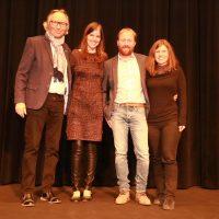 Inclusion film team andreas weiskopf alexander papsch