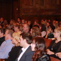 Inclusion premiere publikum